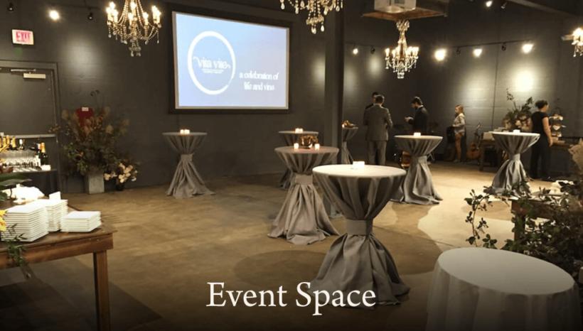 vita-vite-event-space
